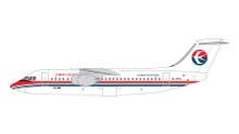 CHINA EASTERN BAe-146-300 B-2712 GJCES1727 1:400