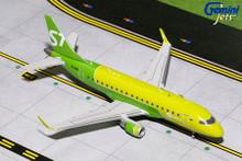 S7/SIBIR ERJ-170 VQ-BBO G2SBI702 1:200