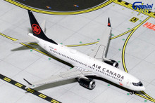 AIR CANADA B737 MAX-8 C-FTJV GJACA1709 1:400
