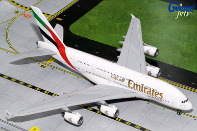 EMIRATES A380-800 A6-EOZ G2UAE728 1:200