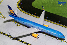 ICELANDAIR B757-200(S) (80th Anniversary) TF-FIR G2ICE676 1:200