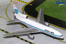 PAN AM L1011-500 (Clipper Black Hawk) N511PA G2PAA690 1:200