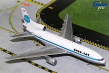 PAN AM L1011-500 (Clipper Black Hawk) N511PA G2PAA690 1:200