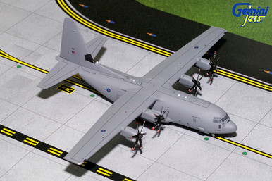 ROYAL AIR FORCE C-130J ZH886 G2RAF713 1:200