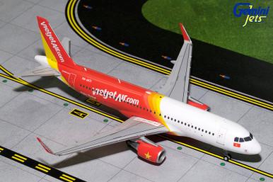 VIETJET A320-200(S) VN-A671 G2VJC711 1:200