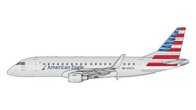 AMERICAN EAGLE ERJ-175 N416YX GJAAL1731 1:400