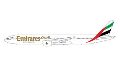 EMIRATES B777-300ER (EXPO 2020) A6-ENV GJUAE1770 1:400