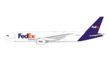FEDEX B777F N886FD GJFDX1768 1:400