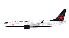 AIR CANADA B737 MAX-8 C-FTJV G2ACA706 1:200