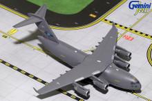 NATO/PAPA BOEING C-17 SAC-03 GMNAT080 1:400