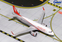 AIR ARABIA A320-200(S) A6-A0A GJABY1436 1:400