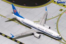 CHINA SOUTHERN B737 MAX-8 B-1205 GJCSN1710 1:400