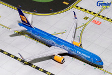 ICELANDAIR B757-200(S) (80th Anniversary) TF-FIR GJICE1672 1:400