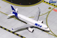 JOON A320-200 F-GKXN GJJON1764 1:400