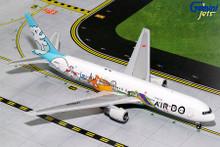 AIR DO B767-300 (Hokkaido Jet Livery) JA602A G2ADO381 1:200