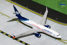 AEROMEXICO B737 MAX-8 XA-MAG GJAMX1715 1:400