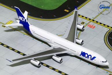 JOON A340-300 F-GLZP GJJON1765 1:400