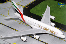 EMIRATES A380 (New Expo 2020) A6-EUC G2UAE772 1:200