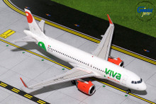 VIVAAEROBUS A320neo XA-VIV G2VIV730 1:200
