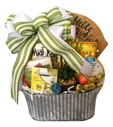Hello Beautiful Gift Basket Delivery in Anchorage, Alaska
