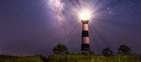 3 Apps to Help You Explore Lighthouses