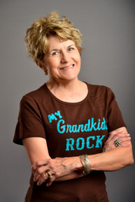 My Grandkids Rock