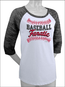 Baseball Fanatic
