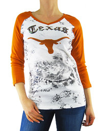 University of Texas Raglan