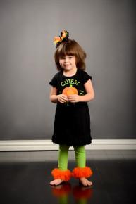 Cutest Pumpkin Dress