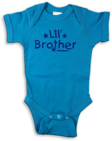 Lil' Brother Onesie