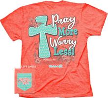 Pray More
