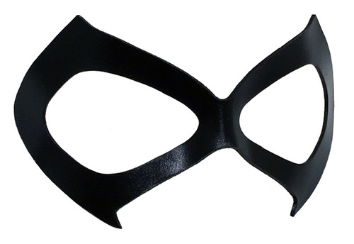 Black cat felicia hardy mask mad masks for Caterpillar mask template