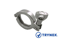 Trynox Sanitary Clamp Heavy Duty