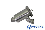 Trynox Sanitary Y-Type Filter