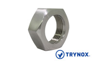 Trynox Sanitary Bevel Seat Hex Nut