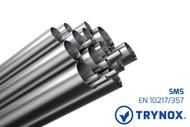 Trynox Sanitary Tubing Stainless Steel EN 10217/ EN 10357
