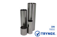 Trynox Sanitary Tubing Stainless Steel DIN 11850