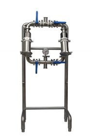 Trynox Dual Filter System