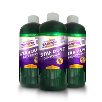 Tachyon Star Dust is a Tachyonized powder you mix with paint to create a blissful, peaceful, harmonious sanctuary and protect your home and workplace from harmful electromagnetic radiation(EMF).