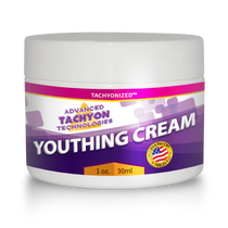 This Tachyonized Tachyon tantra product is a wrinkle fighting moisturizer that hydrates, protects your skin, diminishes scar tissue, and reduces signs of aging. High in vitamins A, C, beta carotene, antioxidants, minerals and essential fatty acids.