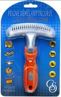 C.S.O. Detangling Comb
