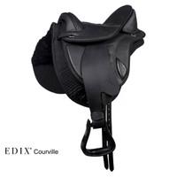 "EDIX ""Courville"" Treeless Saddle"