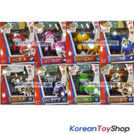Super Wings Jett Donnie Jerome Dizzy... 8 pcs Set Transformer Robot Toy Season 2