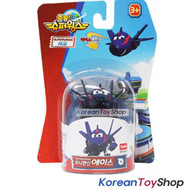 Super Wings Mini CHASE ACE Transformer Robot Toy Season 2 New