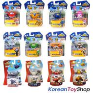 Super Wings Jett Mini 12 pcs Transformer Robot Toy Set w/ Season 2 New Models