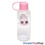 KAKAO Friends APEACH Easy Handle Water Bottle 480ml Tritan Made/ Korea Original