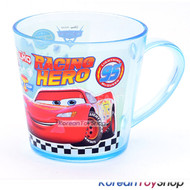 Disney Pixar Cars 3 Plastic Easy Cup McQueen Mini Picnic Toothbrush Cup Original