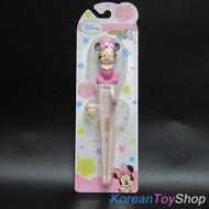 Disney Minnie Mouse Training Chopsticks for Kids, Right Handed Korean Edison