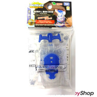 Beyblade Burst B-99 translucent Light Launcher L for Left Spin Takara ORIGINAL