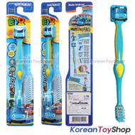 Tayo Figure Toothbrush - Tayo Model 2 years+ Made in Korea